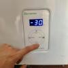 Bảng điều khiển tủ đông Sanden