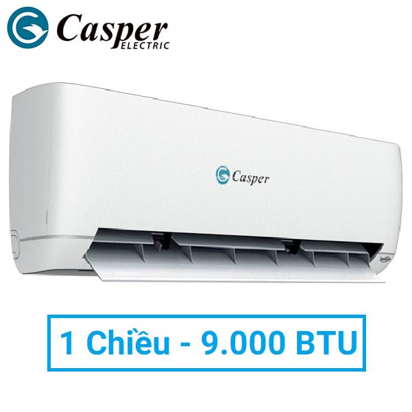 ĐIỀU HÒA CASPER GC-09TL11 9000 BTU 1 CHIỀU