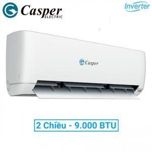 ĐIỀU HÒA CASPER INVERTER 9000 BTU 2 CHIỀU GH-09TL22