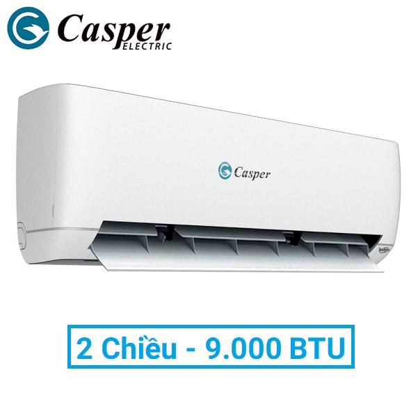 Điều hòa Casper 2 Chiều model EH-09TL22 công suất 9000btu 2020