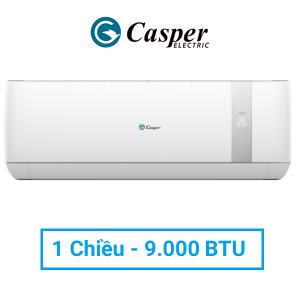ĐIỀU HÒA CASPER 9000BTU 1 CHIỀU SC-09TL22