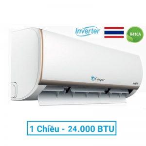 ĐIỀU HÒA CASPER IC-24TL33 INVERTER 1 CHIỀU 24000BTU