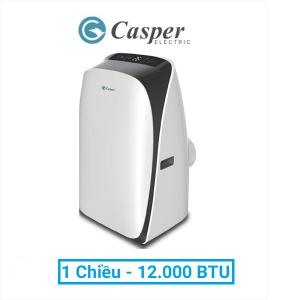 ĐIỀU HÒA CASPER DI ĐỘNG PC-12TL22 1 CHIỀU 12000BTU