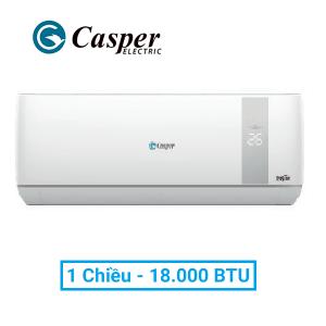 ĐIỀU HOÀ CASPER 18000BTU 1 CHIỀU SC-18TL22