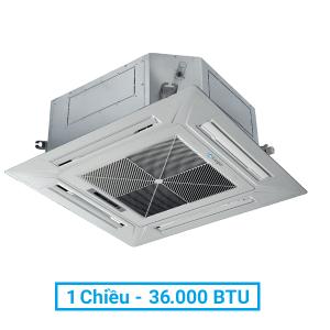 ĐIỀU HÒA CASPER ÂM TRẦN CC-36TL22 1 CHIỀU 36000 BTU