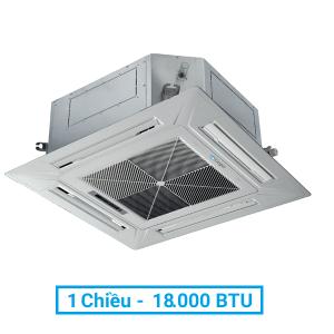 ĐIỀU HÒA CASPER ÂM TRẦN 1 CHIỀU 18000 BTU CC-18TL22