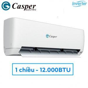 ĐIỀU HÒA CASPER INVERTER 12000BTU 1 CHIỀU IC-12TL22