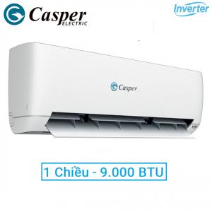 ĐIỀU HÒA CASPER INVERTER 9000BTU 1 CHIỀU GC-09TL22
