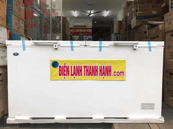 Tủ đông Sanden intercool SNH 0605 600L