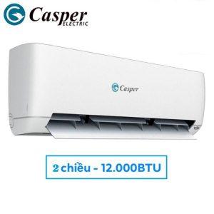 ĐIỀU HÒA CASPER 12000BTU 2 CHIỀU MODEL EH-12TL22