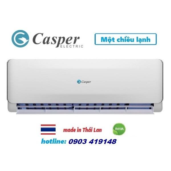 điều hòa casper ec-tl22